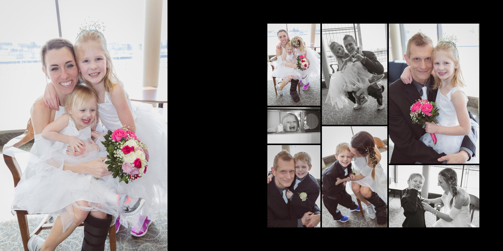 DuPage County Courthouse Wedding 9