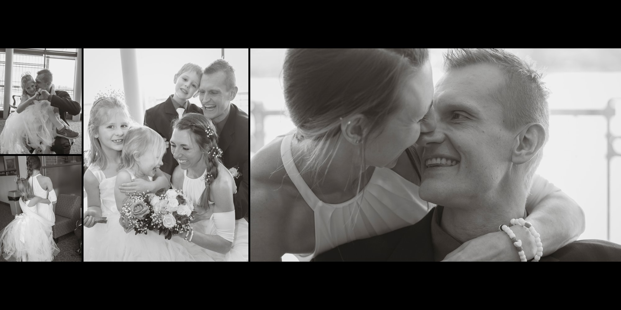 DuPage County Courthouse Wedding 14