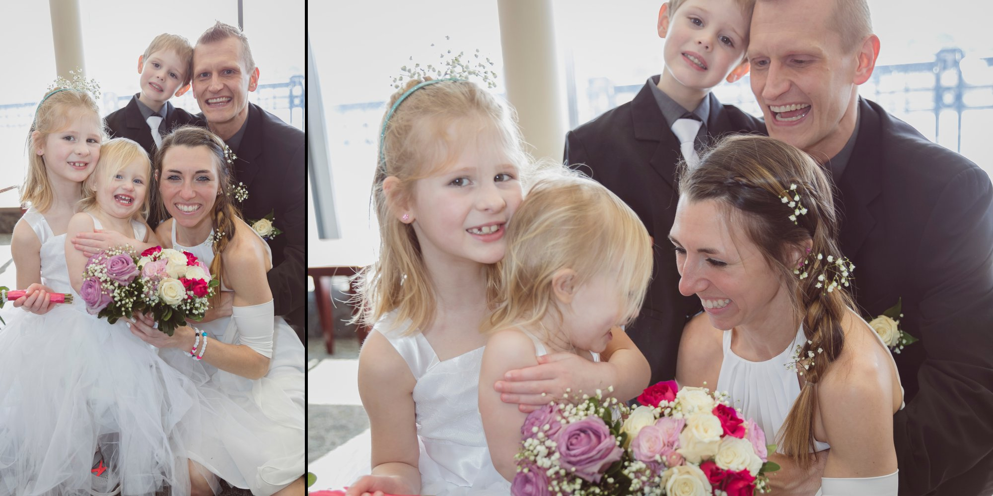DuPage County Courthouse Wedding 2