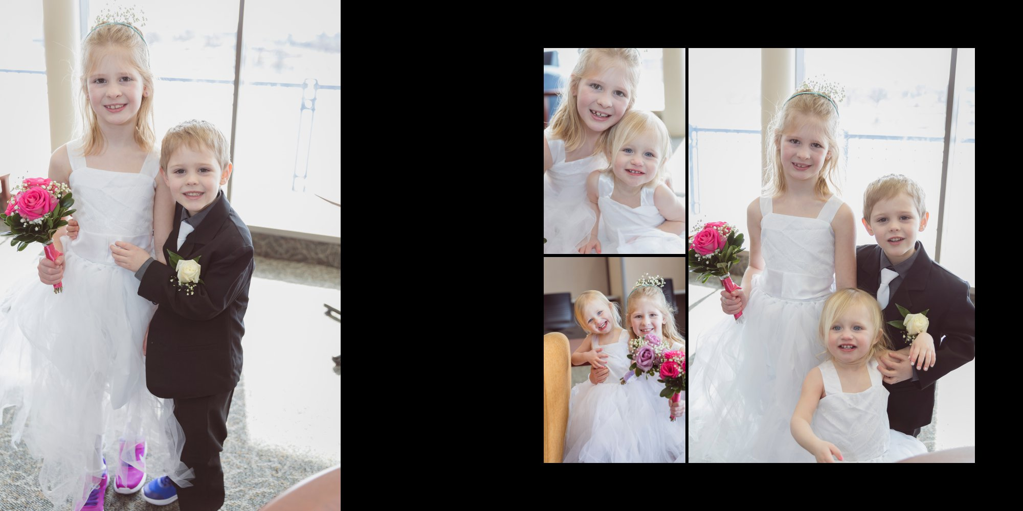 DuPage County Courthouse Wedding 6