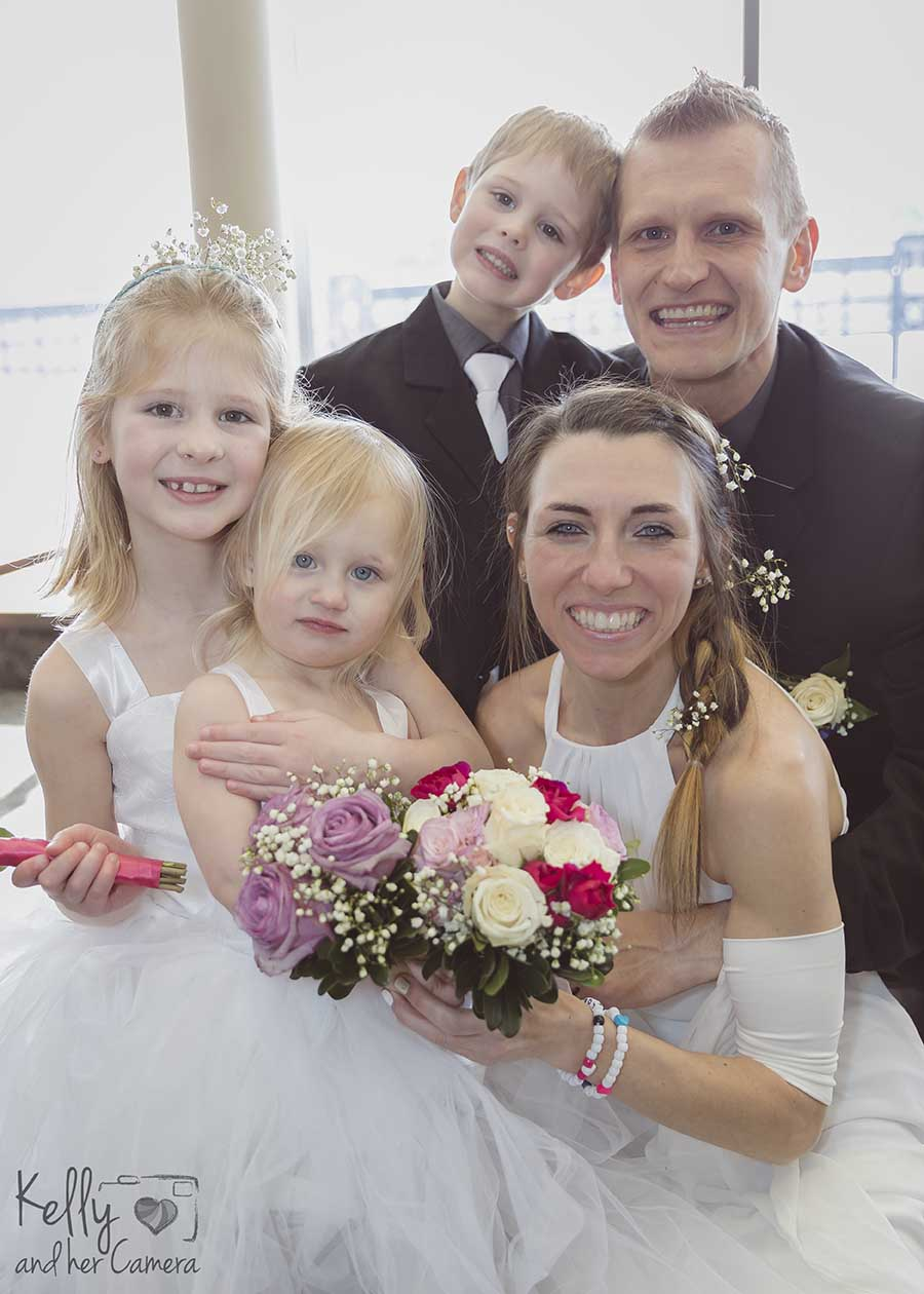 DuPage County Courthouse Wedding 17